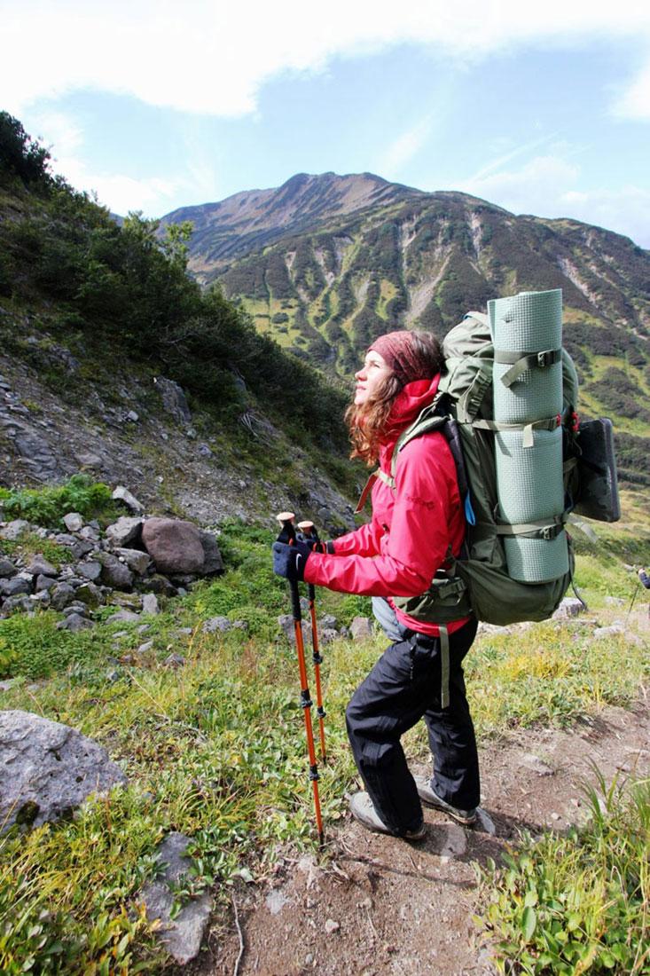 Рюкзак для похода 50-80 стильные молодежные рюкзаки и сумки