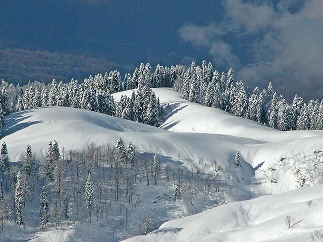 Красная Поляна (Krasnaya Polyana) - горнолыжный курорт России ... 99d76aa6ade